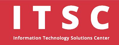 IT Solutions Center logo