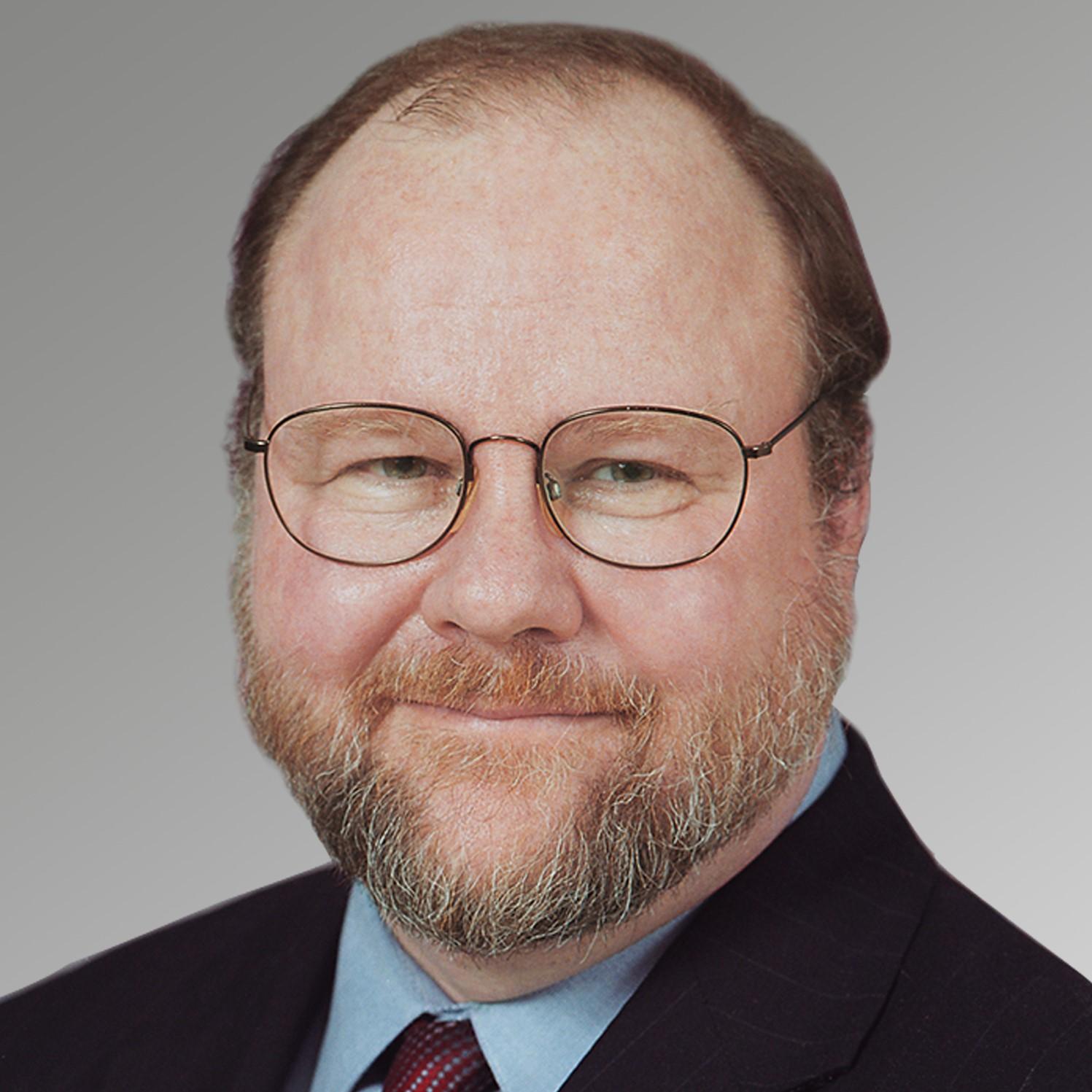 Dean Larry Johnson, PhD